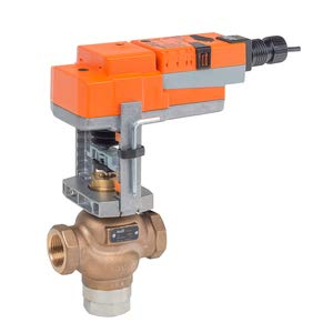 """G350B-N+SVX24-SR Globe Valve 