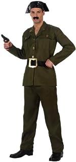 Desconocido Disfraz de Guardia Civil