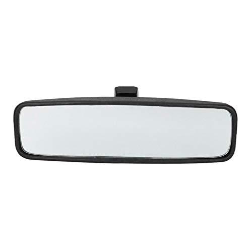 ZHANGNING Rückspiegel Autoinnenraum Rückspiegel Ersatz 814842 / Fit für -P-E-U-G-E-O-T 107 206 106 T-O-y-O-T-A A-Y-G-O-O-T-A-R-O-E-N C1 /