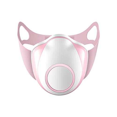 Celan Elektrische Maske Luftreinigungsmaske für den Reisesport