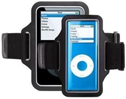 02cf67d7435df Amazon.com: ipod armbands - Griffin Technology
