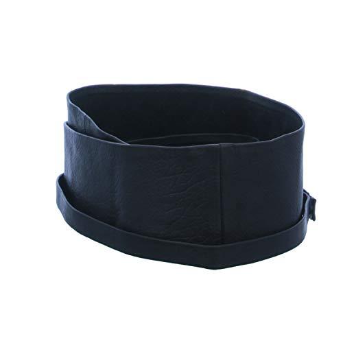 Vanzetti Accessoires Guertel 70mm Taillen V3908W3975 schwarz 578124