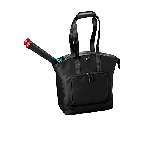 Wilson Women's Tote Bag, Black