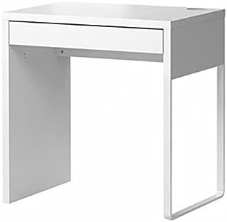 ikea white childrens desk