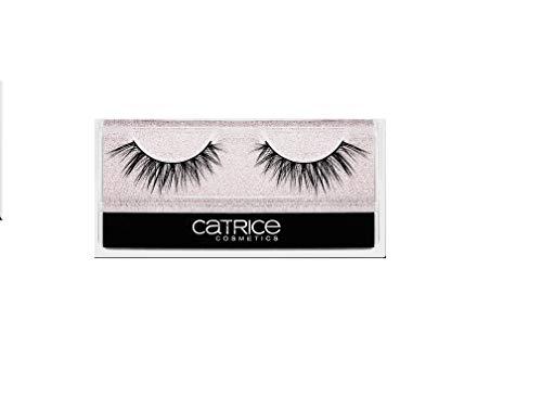 Catrice Cosmetics Limited Edition Tenderlash 3D False Lashes Nr. C04 Sultry Inhalt: 1 Paar künstliche Wimpern und Kleber 1ml - Wimpern