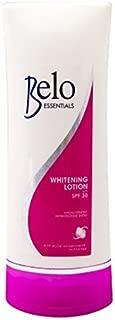 2 Pack Belo Whitening Lotion