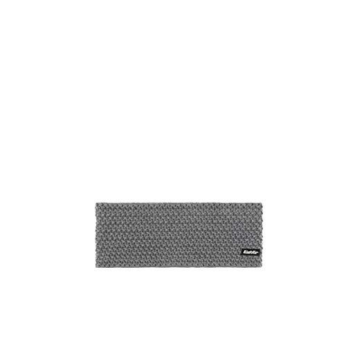 Eisbär Unisex Mütze Jamies Stb Stirnband, graumele VGX, Einheitsgröße