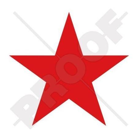 Russland Russische Luftwaffe Ussr Sowjetische Wwii Roter Stern Flugzeug Rondelle 100mm Auto Motorrad Aufkleber Vinyl Sticker Garten