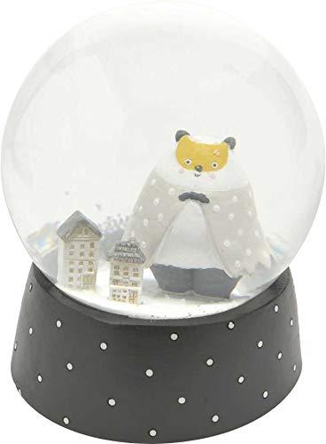 Amadeus les petits Boule à Neige l'ours Mato