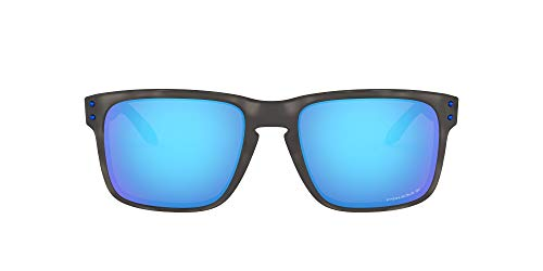 Oakley 0OO9102 Gafas de sol, Matte Black Tortoise, 57 para Hombre