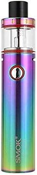 SMOK Vape Pen 22 Vapeador Cigarros Electronicos, 2ml E Cig Batería Recargable 1650mAh Baper Cigarrillos, Sin Nicotina y Sin E-líquido (7 colores)