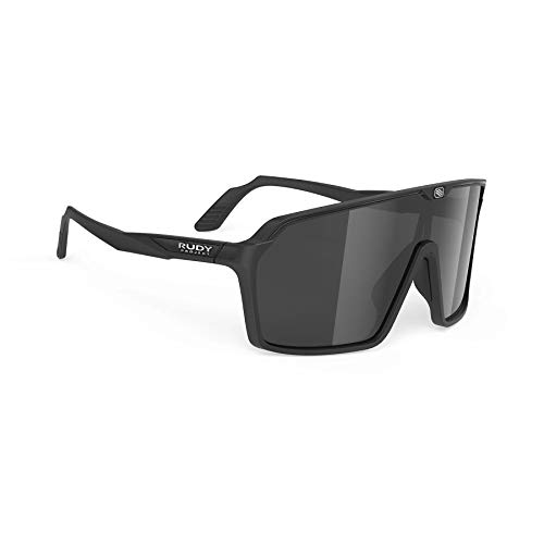 RUDY PROJECT Occhiali SPINSHIELD RP Optics (Black Matte-Smoke Black)