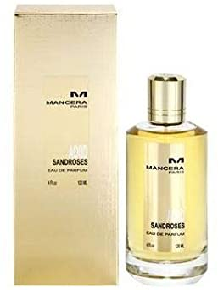 Aoud Sandroses by Mancera Unisex Perfum Eau de Parfum 120ml