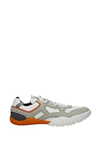 Sneakers Acne Studios Hombre - Tejido (BD0028AGWGREYWHITE) 41 EU