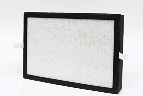 CLEANLINE - Filtro multicapa (prefiltro, HEPA, carbón activo, catalizador de baja temperatura) - Filtro de repuesto para purificador de aire Cleanline