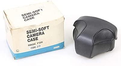 Olympus SEMI-SOFT CASE for OM10/G New in Box