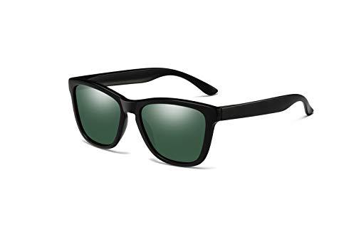gafas de sol ciclismo verde