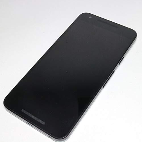 Y!mobile版 Nexus 5X 32GB アイス 白ロム LG-H791 ワイモバイル