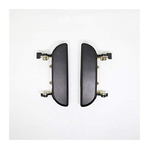 Phoenixset Buiten deurklink geschikt voor KIA BESTA FL: OS084-59410 LH FR: OS084-58410 RH (Color : FRONT LEFT)