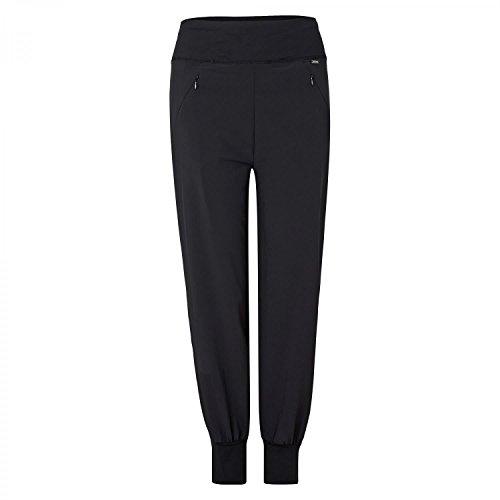 Venice Beach Damen Blenda Pants Sporthose, Black, XS