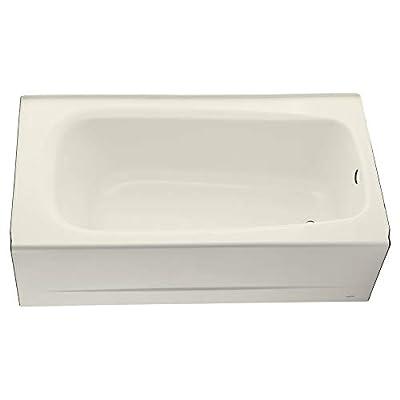 American Standard Cambridge 5-Feet Bath Tub with Left-Hand Drain