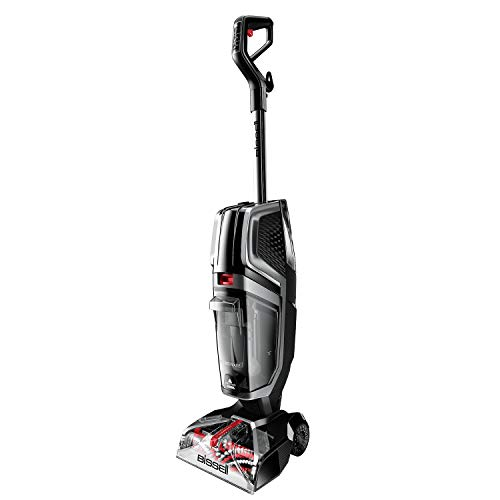 BISSELL HydroWave | Powerful Carpet Cleaner With Compact Foot Print And Retractable Handle | Carpets...