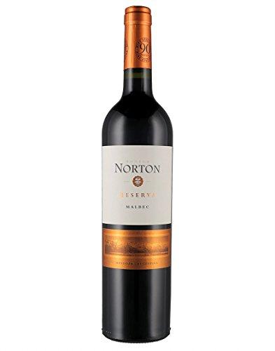 Mendoza Reserva IG Malbec Norton 2018 0,75 L