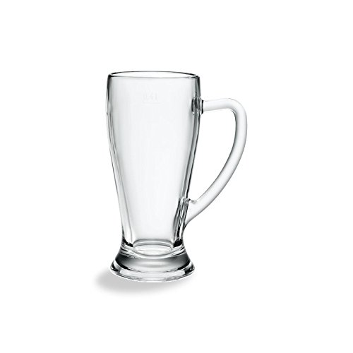 Jarra Cerveza Baviera - 51 cl - Pack 6 unidades