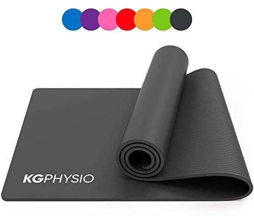 Kg Physio -   Yogamatte