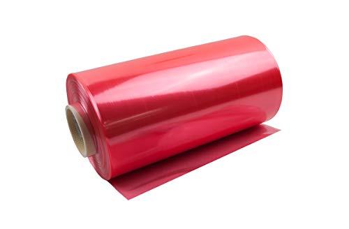 Folienschlauch 50µm, 60cm Breite, 170°C