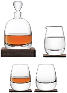 LSA International Whisky Islay Set, Clear