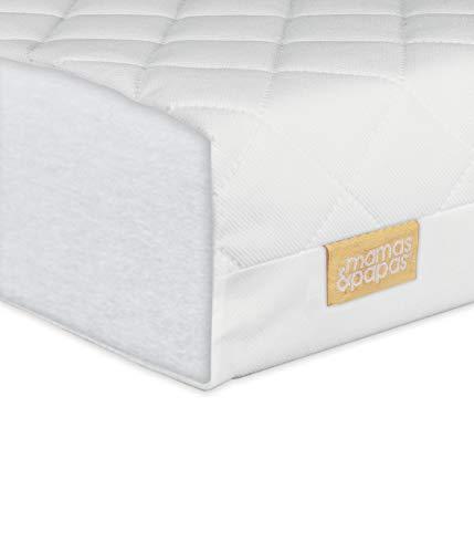 Mamas & Papas Essential Fibre Cotbed Mattress/Nursery Bedding