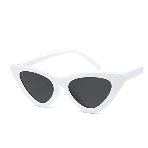 DIOXQEN Diseño clásico Gato Ojo Clip en Deporte Gafas de Sol Ciclismo Playa Barco Pesca Gafas Gafas Gafas de Sol Gafas de manejo Gafas Mujeres Gafas de Sol para Uso en Exteriores (Color : F)