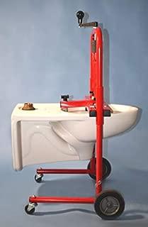 TK-400 Toilet Kart