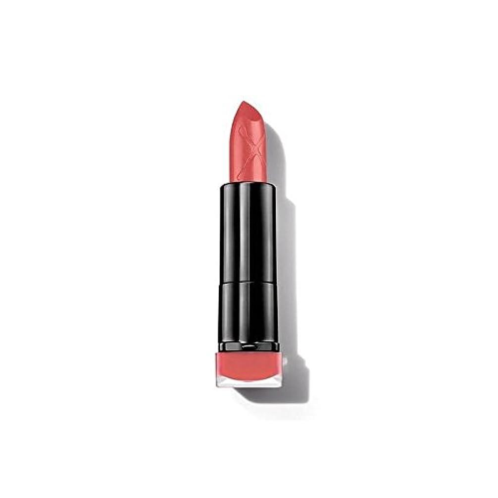 アクセスショッキング味付けマックスファクターカラーエリキシルマット弾丸口紅 10 x2 - Max Factor Colour Elixir Matte Bullet Lipstick Sunkiss 10 (Pack of 2) [並行輸入品]