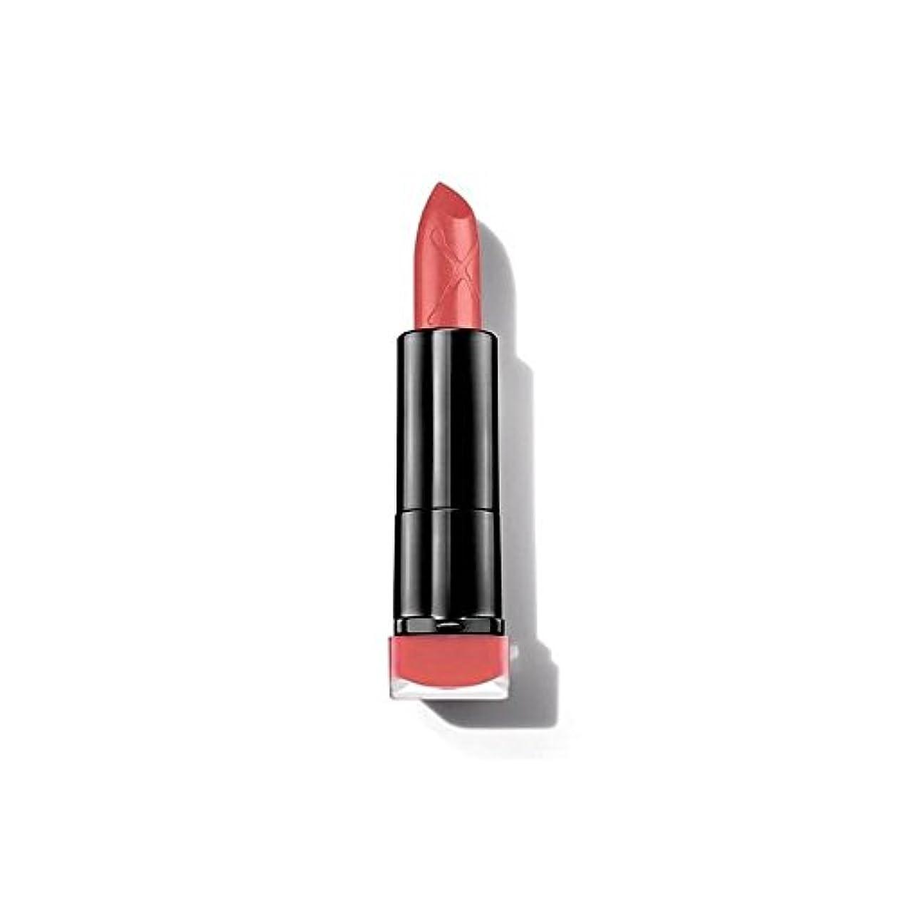 ソースたらい政府マックスファクターカラーエリキシルマット弾丸口紅 10 x4 - Max Factor Colour Elixir Matte Bullet Lipstick Sunkiss 10 (Pack of 4) [並行輸入品]