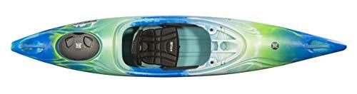 perception JoyRide Sit Inside Kayak for Recreation - 12.0