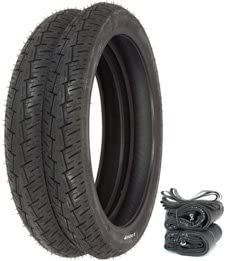 online shop Pirelli City Demon Tire Set - Recommended C70 Pa CA102 with Honda Compatible