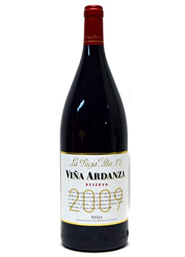 Viña Ardanza Reserva 2009 Magnum, Vino, Tinto, La Rioja