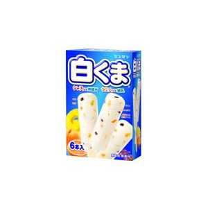 """センタン 白くま マルチ 6本入×8箱"""""""