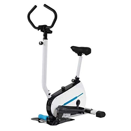 HHJJ Elliptical Machine,Magnetic Elliptical Trainer,Magnetron Resistance,Exercise Bike Cross Trainer for Everyday Health/Fitness Sports RunningMachine1121