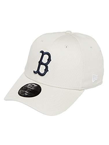 New Era Washed 3930 Boston Red Sox Gorra stone/black