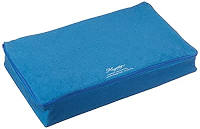 Hagerty 19111 12-by-19-inch Zippered Drawer Liner, Blue