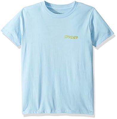 Spyder Mountain Stripe Camiseta