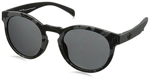 adidas AOR009-143-070 Gafas de sol, Gris, 51 Unisex
