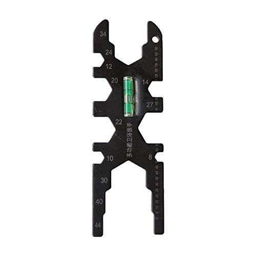 Z-LIANG Fabricación hábil calidad superior del grifo de la llave de la manguera de la válvula Tuerca Core capsula del Bubblers utensilios de cocina Baño de reparación Herramientas