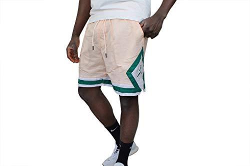 Nike Jordan - Pantaloncini/Costume da Mare Uomo - AO2836.814 - Taglia XL
