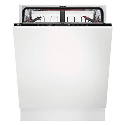 AEG AutoDry Integrated Dishwasher