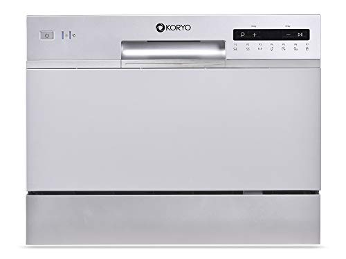 Koryo 6 Place Settings Dishwasher KDW636DS