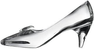 Best cinderella glass slipper replica Reviews